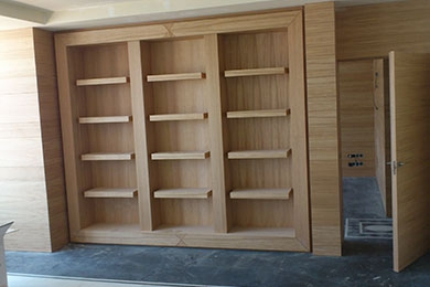 Carpinteros profesionales en sevilla - Muebles a medida sevilla ...